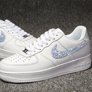 Custom Bling Nike Running Sneaker Sport Shoes E7